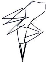 Origami style rabbit21