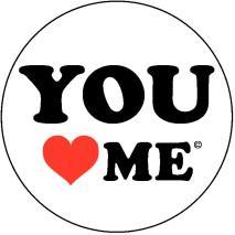 You heart me