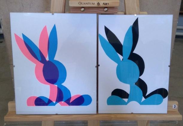 Brompton bunnies